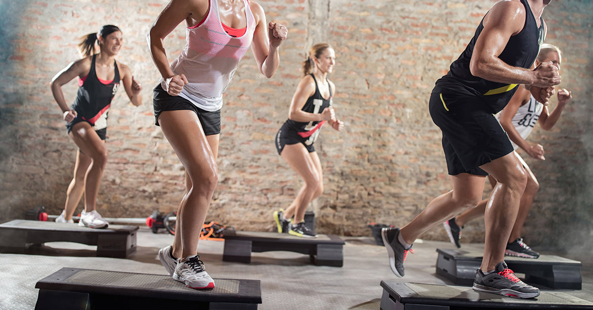 Aerobic Exercises At Home To Lose Weight