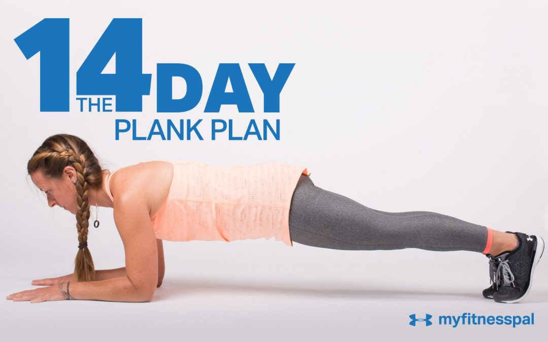The 14-Day Plank Plan | MyFitnessPal