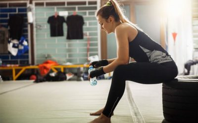 5 Reasons Why Water Is Good for Weight Loss